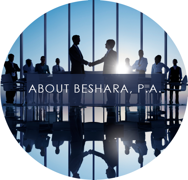 About Beshara, P.A.