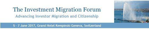 Migration Forum  – June 5, 2017