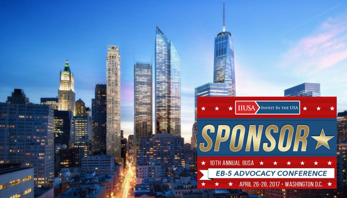 Edward Beshara to Speak at IIUSA 10th Advocacy Conference