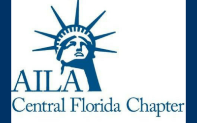 AILA Central Florida Chapter 31st Annual Immigration Law Conference – October 26 to 28, 2017