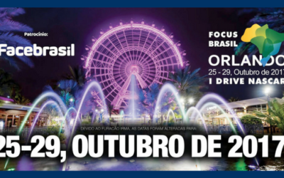 FOCUS BRASIL ORLANDO 2017 – October 25 to 29, 2017