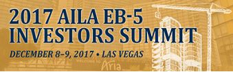 2017 AILA EB-5 Investors Summit – December 8 & 9, 2017