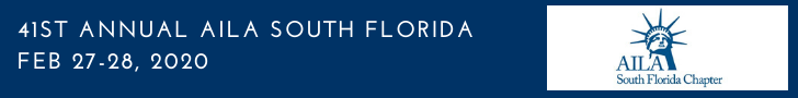41ST ANNUAL AILA SOUTH FLORIDA IMMIGRATION LAW UPDATE – FEB 27-28, 2020